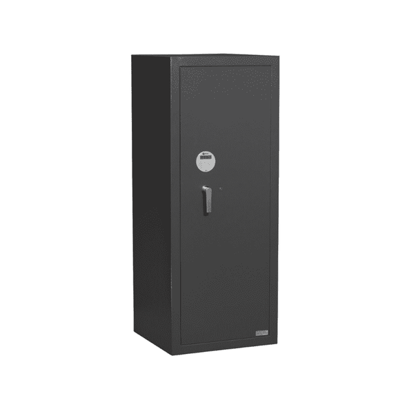 Protex Extra Large Electronic Burglary Safe with LED Light System - Senior.com Security Safes