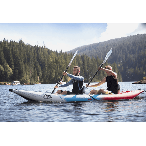 Aqua Marina Betta-VT-K2  Professional Inflatable Kayak-2-person VT-412