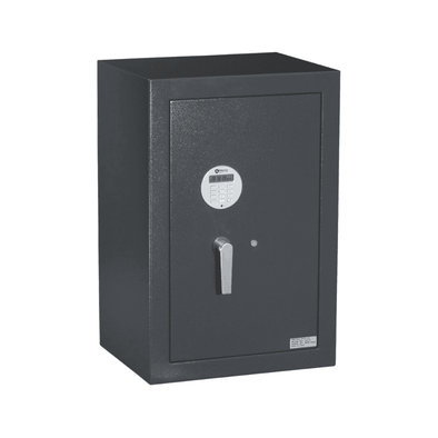 Protex HD Electronic Keypad Burglary and Fire Safe - Senior.com Security Safes