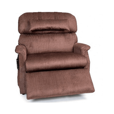 "Golden Technologies Comforter Extra Wide Bariatric Aissted Lift Chair Recliner - 33"" Width PR-502 PR502"