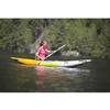 Aqua Marina Inflatable Single Person Kayak HM-KO with Super Accessory Pack - Senior.com Kayaks