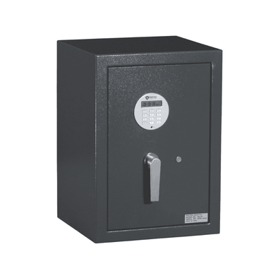 Protex HD Electronic Keypad Home Security Safe - Senior.com Security Safes