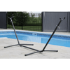 Vivere Universal 8 Foot Portable Hammock Stands with Carry Bag - Senior.com Hammock Stands