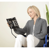 Delta Mobility Tablet Holder with Flexible Arm & Clamp - Senior.com Tablet Holders