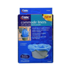 Carex Disposable Commode Liners With Absorbent Powder - Senior.com Commode Liners