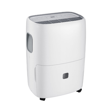 North Storm Portable Dehumidifier - 3 Speeds - Automatic Shut-Off - Continuous Mode Drainage - Senior.com Dehumidifiers