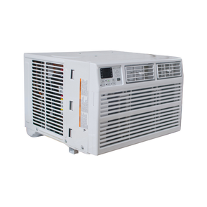 North Storm 8,000 BTU Window-Mounted Air Conditioner with Smart WiFi - Senior.com Air Conditioners