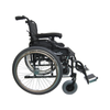 "Karman Healthcare Ultralight Bariatric Wheelchair with 22"" Wide Seat - Senior.com Wheelchairs"