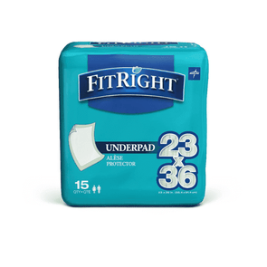 FitRight Ultra Underpads