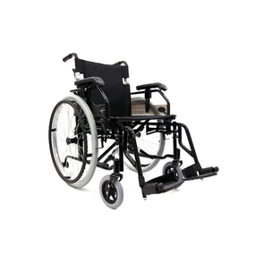Karman Healthcare LT-K5 Folding Lightweight Wheelchair - Senior.com Wheelchairs