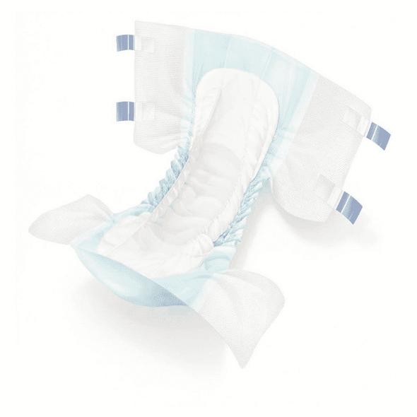 Molicare Premium Soft Extra Adult Incontinence Briefs - Heavy Absorbency - Senior.com Incontinence