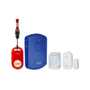 SMPL Alerts Paging System All-in-One Kit - Includes Door & Motion Sensor, an SOS/Help Pendant, and Pager - Senior.com Patient Care