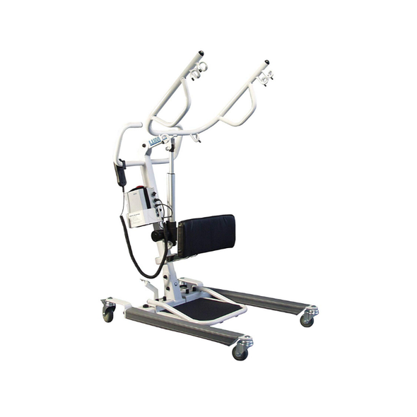 Lumex Sit-to-Stand Bariatric Patient Lift - Battery Powered - Senior.com Patient Lifts