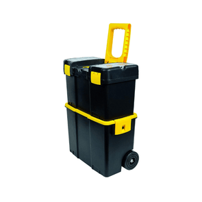 Stack-On Plastic Rolling Toolbox PRTB-17-2YB