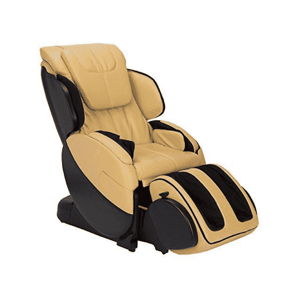 Human Touch Bali Full Body Stretch and Massage Chairs with Advanced 3D Rollers