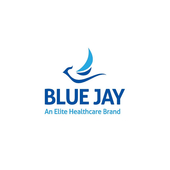 Blue Jay Perfect Measure Big Digit Talking DLX Blood Pressure Monitor - Senior.com Blood Pressure Monitors