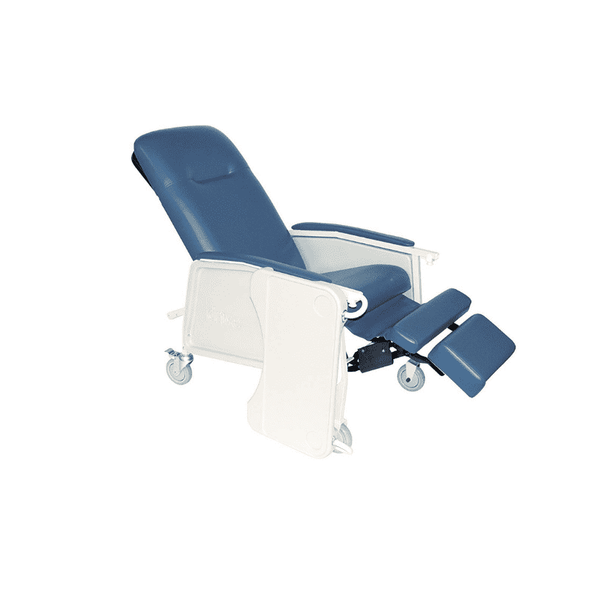 Drive Medical 3 Position Heavy Duty Bariatric Geri Chair Recliners - Senior.com Recliners