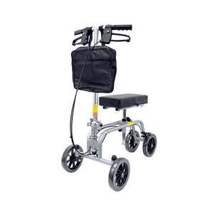 Essential Medical Supply Free Spirit Knee and Leg Walker P4000