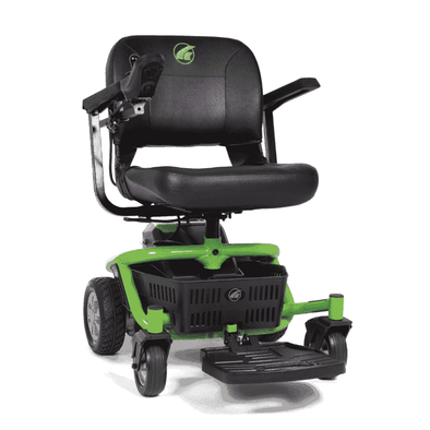 Golden Tech LiteRider Envy Compact Electric Power Chairs GP162R