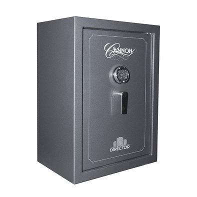 Cannon Safes Director Collection Home & Office Safe Electronic Key Lock DR8-H11HEC-16