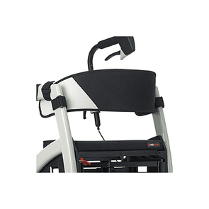 Triumph Mobility Rollz Motion Back Support - Senior.com Wheelchair Parts & Accessories