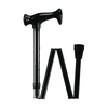 Nova Medical Designer Aluminum Folding Canes with Wood Handles - Senior.com Canes