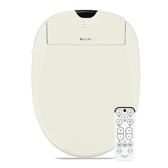 Brondell Swash 1000 Advanced Luxury Bidet Toilet Seats S1000