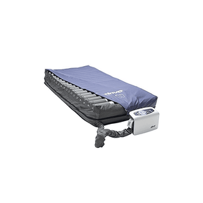 Drive Medical Harmony True Low Air Loss Tri-Therapy Mattress Replacement System - Senior.com Support Surfaces