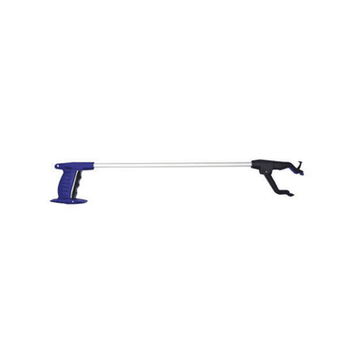 Complete Medical Nothing Beyond Your Reach 30 Ergonomic Handle Reacher - Senior.com Reachers & Grabbers