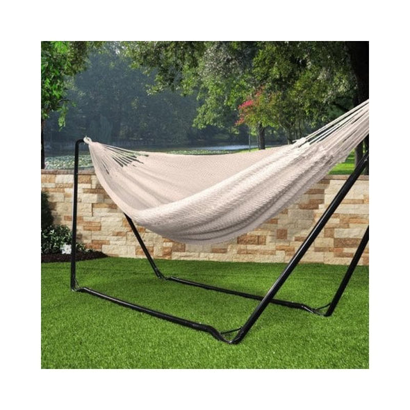 Bliss Oversized Rope Two Person Hammock - Senior.com Hammocks