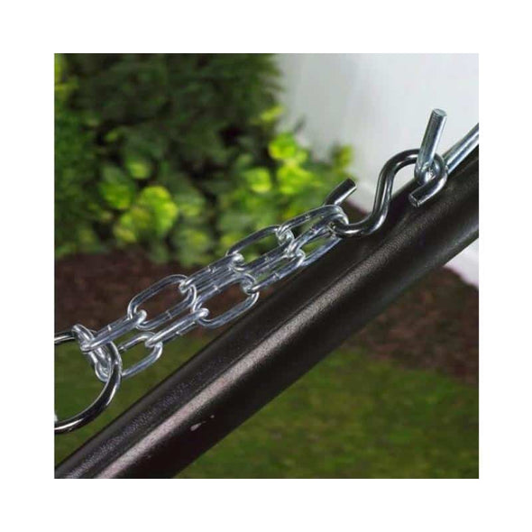 "Bliss 2 - 12"" Chains and ""S"" hooks - Senior.com Hammocks"