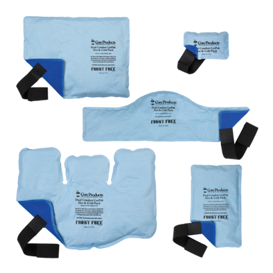 Core Products Dual Comfort CorPak - Senior.com Hot/Cold Therapy Pack