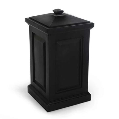 Mayne Berkshire Storage Bin - Senior.com Storage Bins