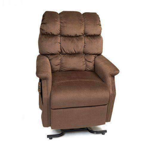Golden Technologies Signature Series Cambridge Recliners Assisted Lift PR-401