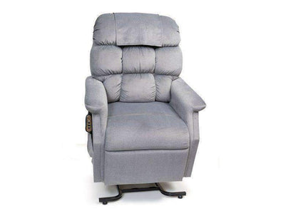 Golden Technologies Signature Series Cambridge Recliners Assisted Lift PR-401 Sterling