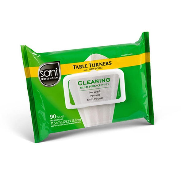 PDI Sani Professional No-Rinse Multi-Surface Sanitizing Wipes - Senior.com Disinfectants