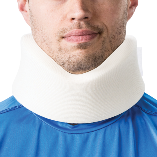 "3"" Foam Cervical Collar Univ. - Senior.com Neck Support"