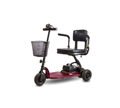 Shoprider Echo Lightweight 3 Wheel Scooters