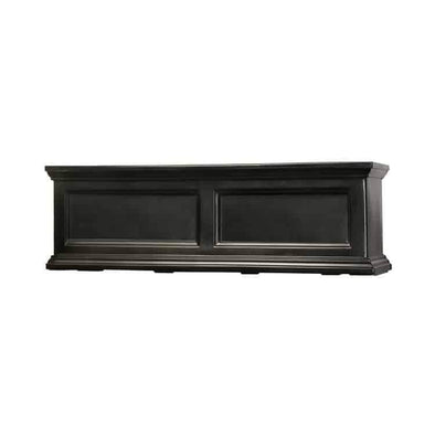 Mayne Fairfield Window Box 3ft - Senior.com Window Boxes