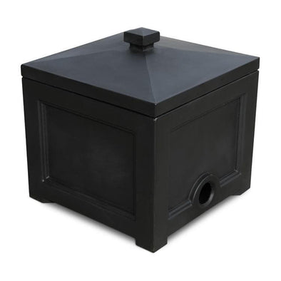 Mayne Fairfield Garden Hose Bin - Senior.com Storage Bins