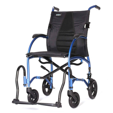 STRONGBACK Mobility- Lightweight Excursion Wheelchairs - Senior.com Wheelchairs