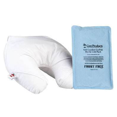 Core Products Headache Ice Pillow - Senior.com Pillows