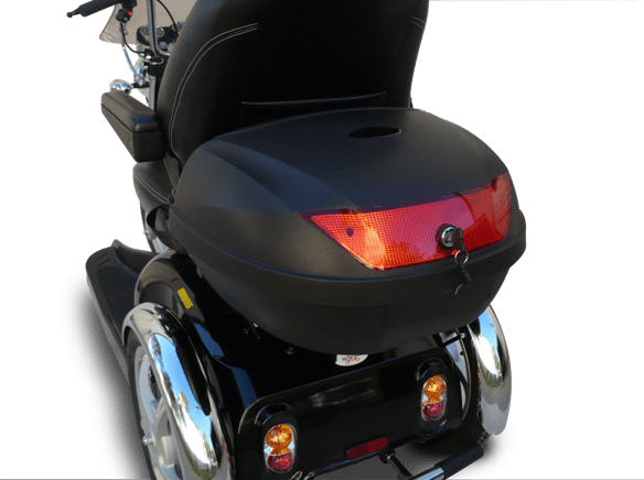 Afikim & EV Rider Scooter Accessories - Senior.com scooter Parts & Accessories