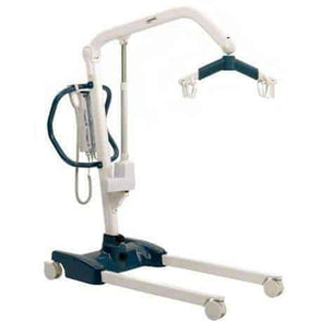 Invacare Jasmine Premier Series Full Body Patient Lift - Senior.com Patient Lifts