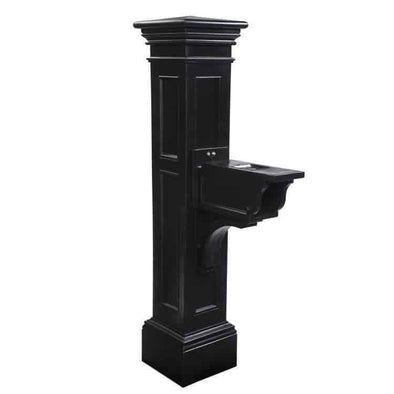 Mayne Outdoor Products New England Liberty Mail Posts 5805