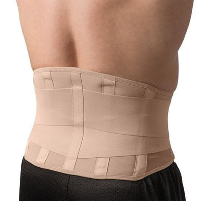Core Products Swede-O Elastic Back Stabilizer - Senior.com Back Support