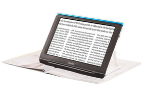 "Optelec Compact 10 HD Speech - 10"" High Definition Touch Screen - Senior.com Vision Enhancers"