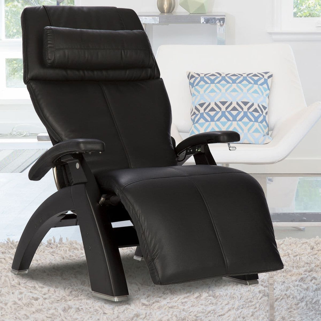 Human Touch Perfect Chair PC-610 Omni-Motion Classic Electric Recliner - Senior.com Recliners