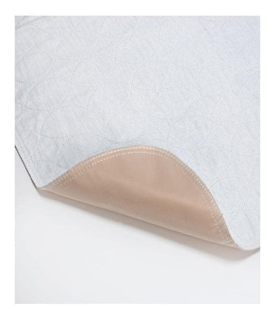 MOBB Healthcare Cotton Bed Protector Pads