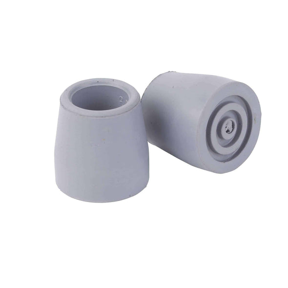Drive Medical Utility Walker Replacement Tips 1 Pair - Senior.com Commodes